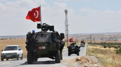 Seven Turkish soldiers killed in bomb blast