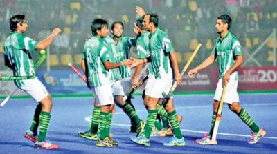 Six-Nation Hockey Tournament from Dec 17