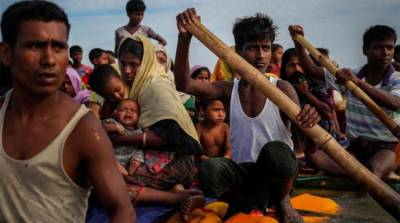 UN expresses disappointment over Indian decision to deport Rohingya Muslims