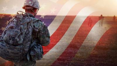 US soldier 'killed in action' in Afghanistan