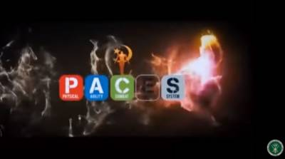 2nd International PACES Competition from Monday