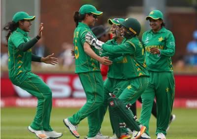 4th, final T20: Pakistan women team to face Bangladesh