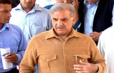 Ashiana Housing scandal: Shahbaz Sharif produced before court