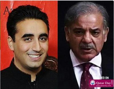 Bilawal Bhutto responds over arrest of opposition leader Shahbaz Sharif
