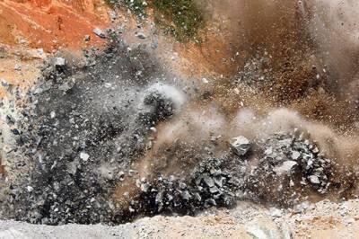 Blast reported in Balochistan, several left critical