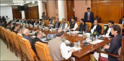 CPEC projects being reviewed, confirms PM Imran Khan