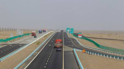 Havelian Section of Hazara Motorway to be completed by December 18