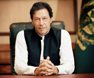 PM Imran Khan attends high level security meeting at Corps Headquarters Quetta