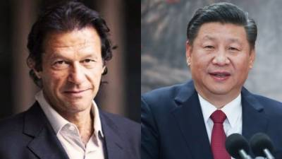 PM Imran Khan's China visit schedule unveiled