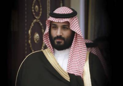 Saudi Crown Prince Mohammad Bin Salman hits back at US President Donald Trump