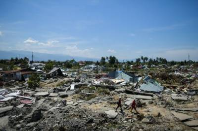 UN seeks $50.5m for 'immediate' Indonesia disaster aid