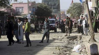 13 killed in Afghanistan