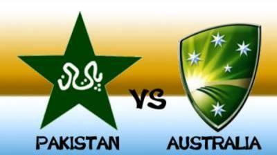 1st Test: Pakistan to face Australia today