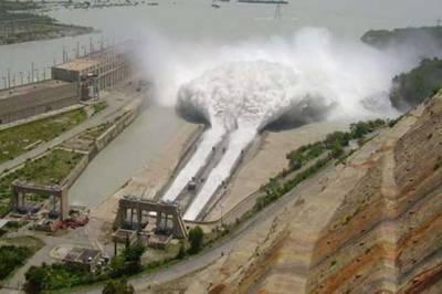 A giant leap for Pakistan hydel resource development