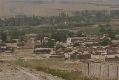 Afghan regional police Chief along with 14 soldiers killed by Afghan Taliban