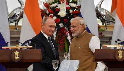 After historic missile defence system deal, India Russia go for yet another milestone agreement