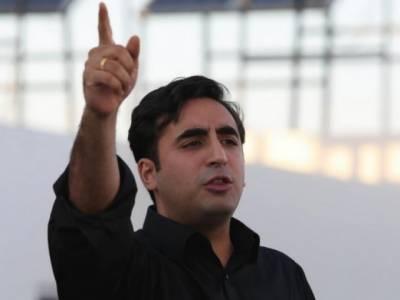 Bilawal Bhutto Zardari opens a new pendora box