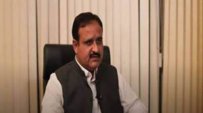 CM Punjab reviews progress on ongoing crackdown against encroachments