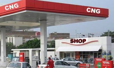 Drastic rise in the prices of CNG fuel