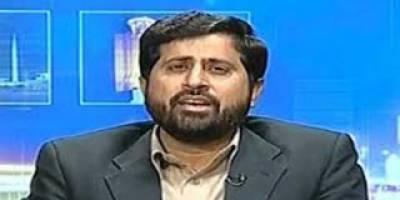 FayazHasan Chohan, Punjab Information Minister gets the worst blow