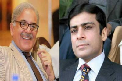 Hamza Shahbaz Sharif may be arrested by NAB: Sources
