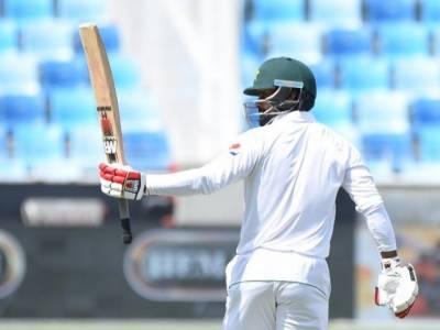 How many centuries Mohammad Hafeez has scored in ODI cricket?