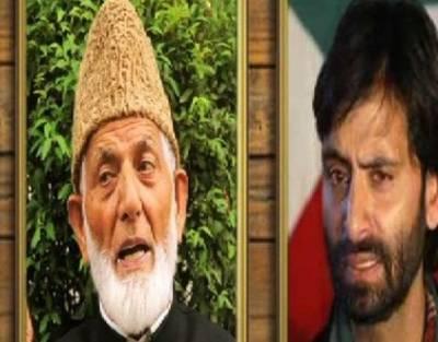 Many Hurriyat leaders, activists arrested ahead of sham polls in occupied Kashmir