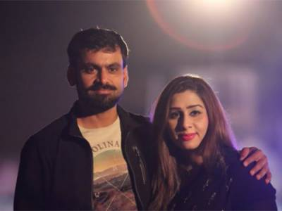 Mohammad Hafeez is thankful to his wife Nazia Hafeez for her sincere advice