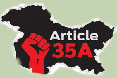 Newly elected HCBA office-bearers vow to defend article 35A