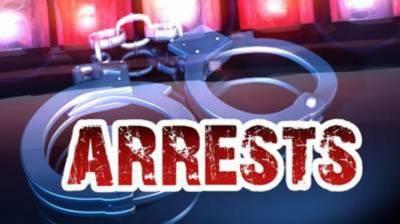Police arrest 23 criminals in Sahiwal