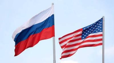 Russia asks U.S. to honour diplomatic culture