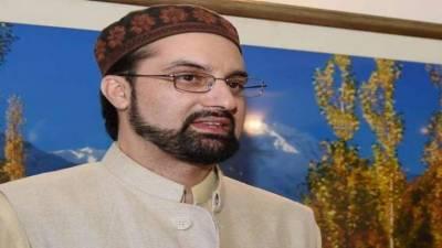 Sham polls no substitute to Kashmir resolution: Mirwaiz