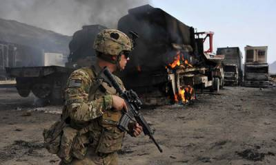 US has failed in Afghanistan, Interesting survey reveals what Americans think?