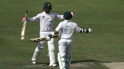 Pakistani openers make historic record in Test cricket