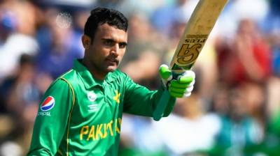 Top Bollywood actress responds to news of affair with Pakistani cricketer Fakhar Zaman