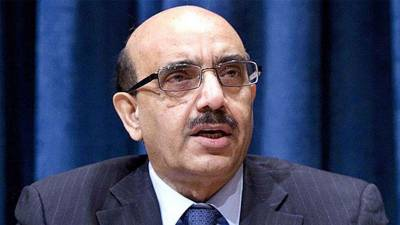AJK terms unresolved Kashmir issue, a permanent threat to global peace