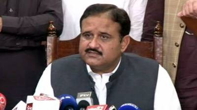 Culture of simplicity, saving to be promoted at all levels: Buzdar