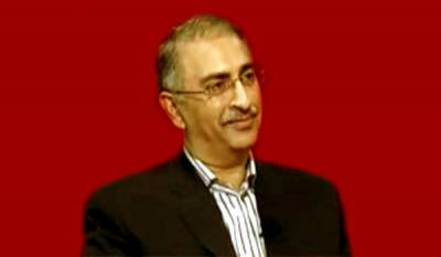 Dr Farrukh Saleem given an important assignment in federal government