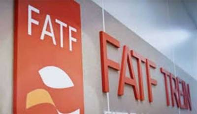 FATF delegation in Pakistan to discuss money-laundering & terror-financing issues