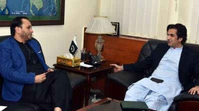 Gilgit-Baltistan to gain maximum benefit from CPEC: Bakhtiar