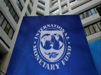 IMF predicts India's growth rate at 7.3 pct this year