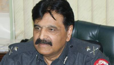 In a surprise move, federal government changes IGP Punjab after one month