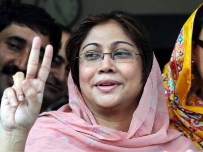 Inquiry to be held against Faryal Talpur: Report