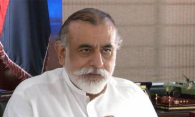Nasir Durrani, Chairman Police Reforms Commission resigns