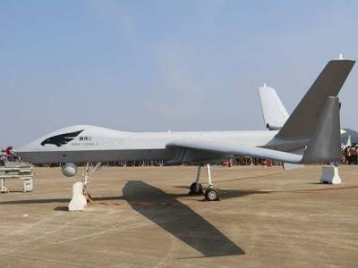 Pakistan to get military drones from China in a largest ever drones deal in the history of China
