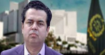 PML-N leader Talal Chaudhry gets a blow from the Supreme Court