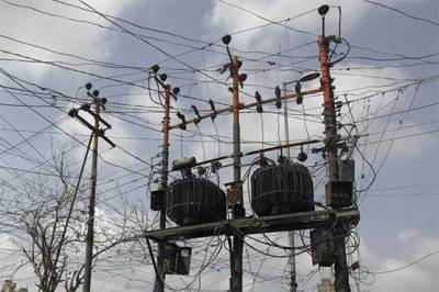 Punjab government takes action over electricity theft