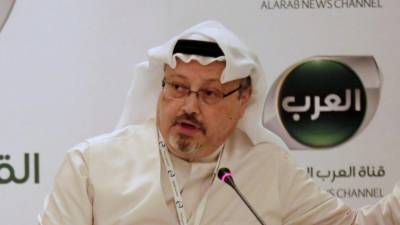 A 15 member team of Saudi Intelligence may have killed the top journalist inside consulate in Istanbul: Turkish media report