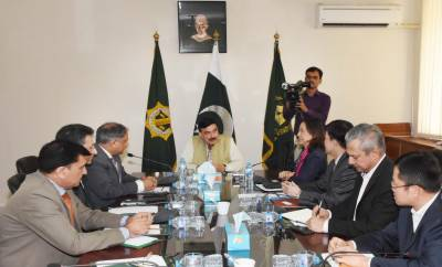 ADB to upgrade Pakistan Railways workshops