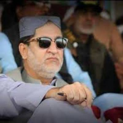 Alleged militant attack on BNP-Mengal Chief Sardar Akhtar Mengal house